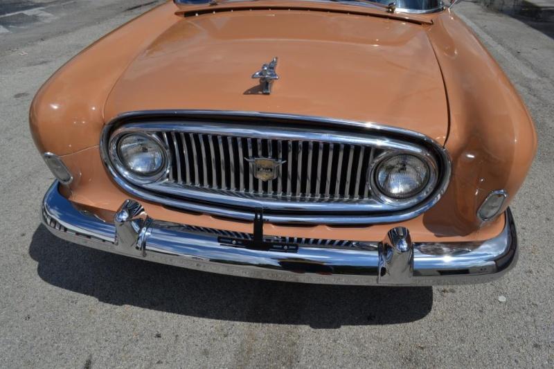 Nash and Rambler classic cars Dsc_0416