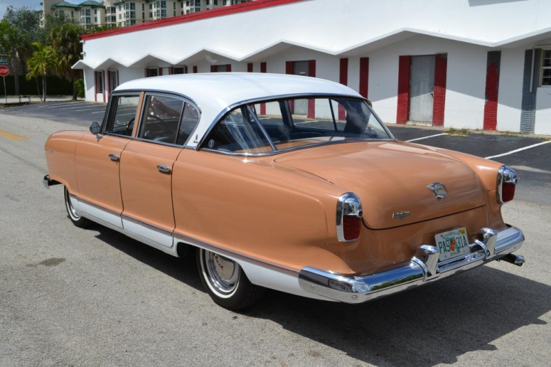 Nash and Rambler classic cars Dsc_0417