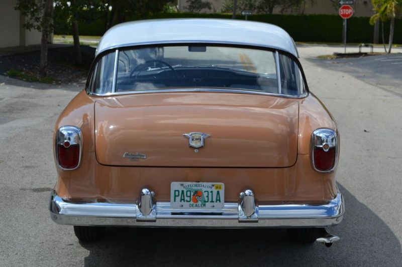 Nash and Rambler classic cars Dsc_0418