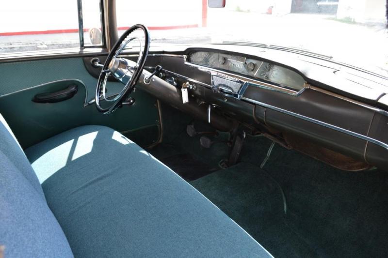 Nash and Rambler classic cars Dsc_0419