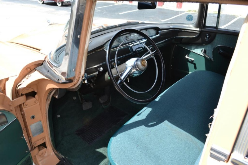 Nash and Rambler classic cars Dsc_0424
