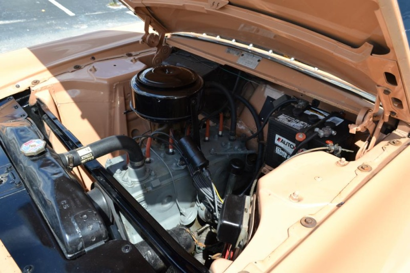 Nash and Rambler classic cars Dsc_0426