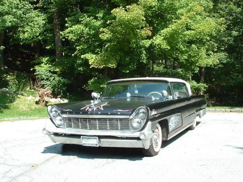 Lincoln 1958 - 1960 custom & mild custom Dscf1610