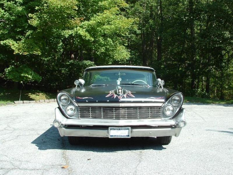 Lincoln 1958 - 1960 custom & mild custom Dscf1611