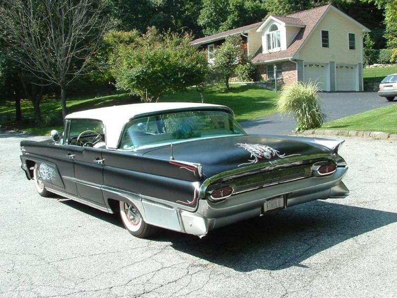 Lincoln 1958 - 1960 custom & mild custom Dscf1614