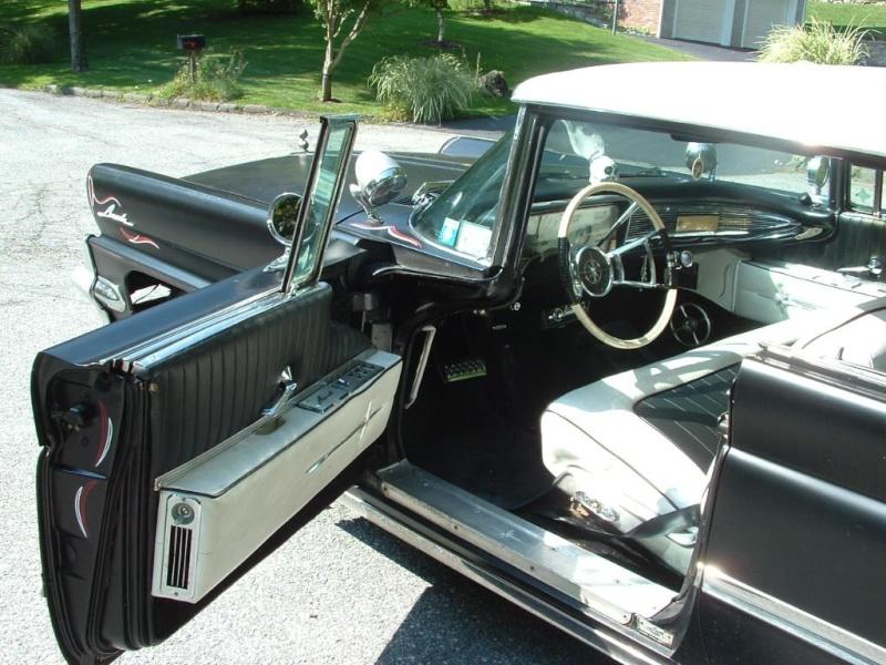 Lincoln 1958 - 1960 custom & mild custom Dscf1615