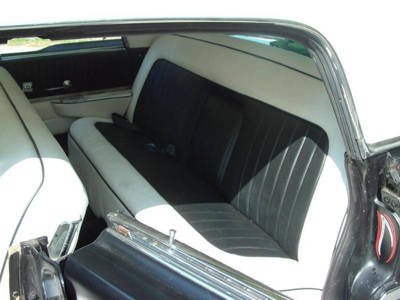 Lincoln 1958 - 1960 custom & mild custom Dscf1616