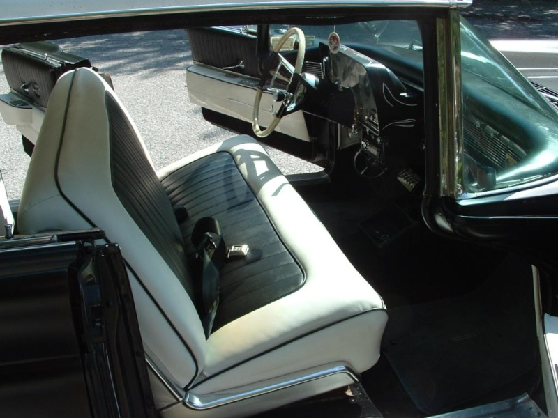 Lincoln 1958 - 1960 custom & mild custom Dscf1617