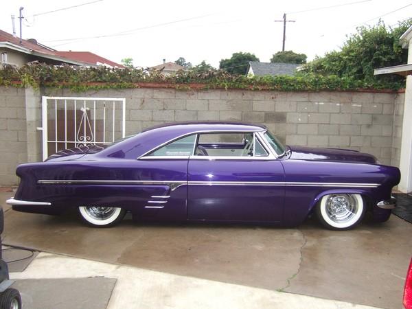 Ford 1952 - 1954 custom & mild custom - Page 3 Dscf3310