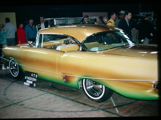 Chevy 1957 custom & mild custom - Page 2 Dscn1110