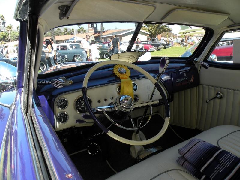 Ford & Mercury 1941 - 1948 customs & mild custom - Page 2 Dscn3912