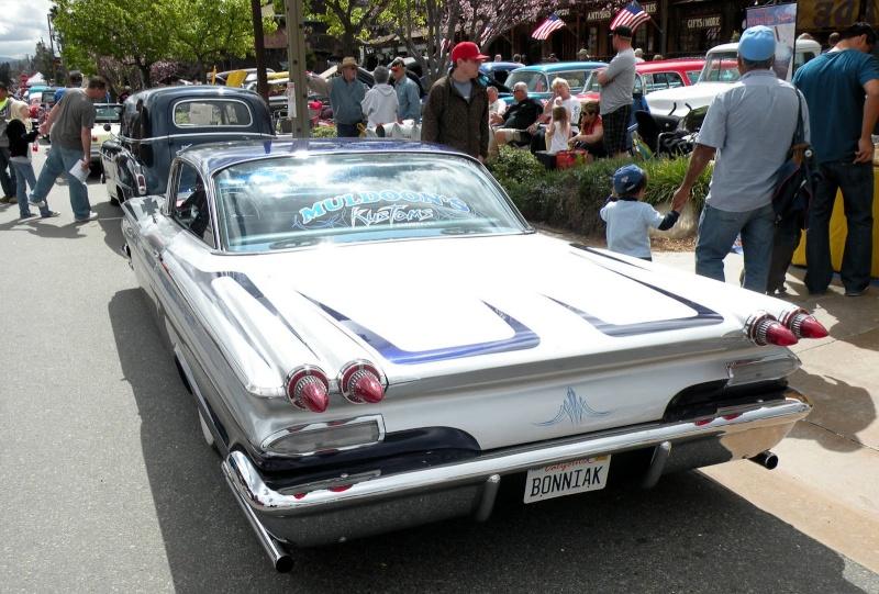 Pontiac 1959 - 62 custom & mild custom Dscn5811