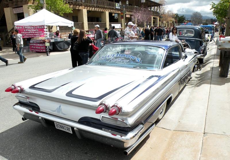 Pontiac 1959 - 62 custom & mild custom Dscn5812
