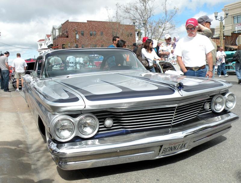 Pontiac 1959 - 62 custom & mild custom Dscn5814