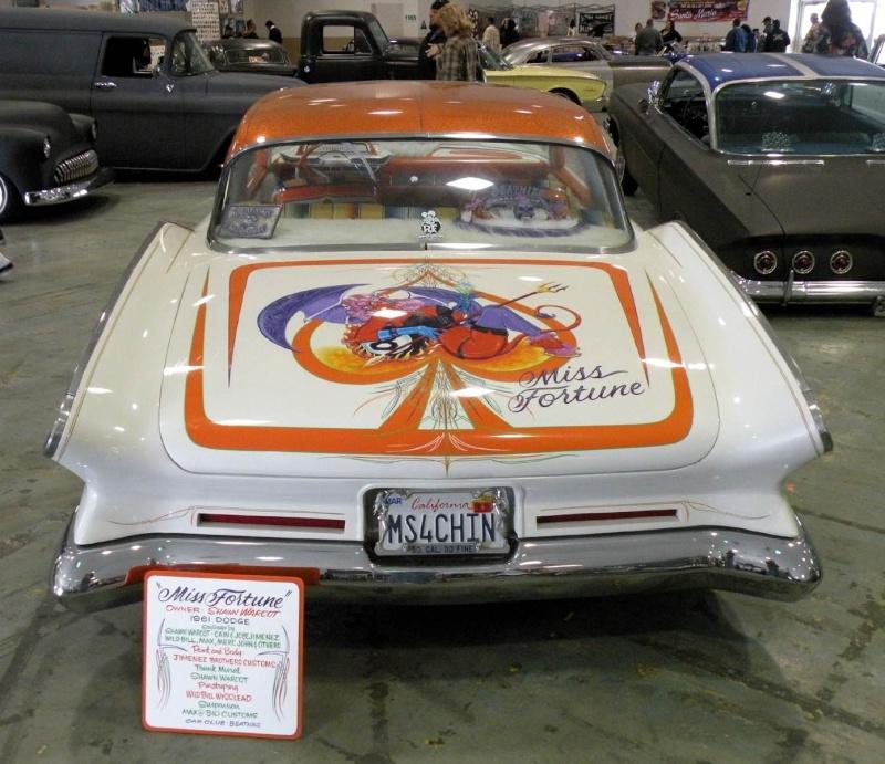 Dodge & Plymouth 1960 - 1961 custom & mild custom Dscn8514