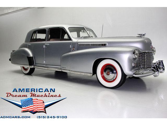 Cadillac Classic Cars Dscsdc11