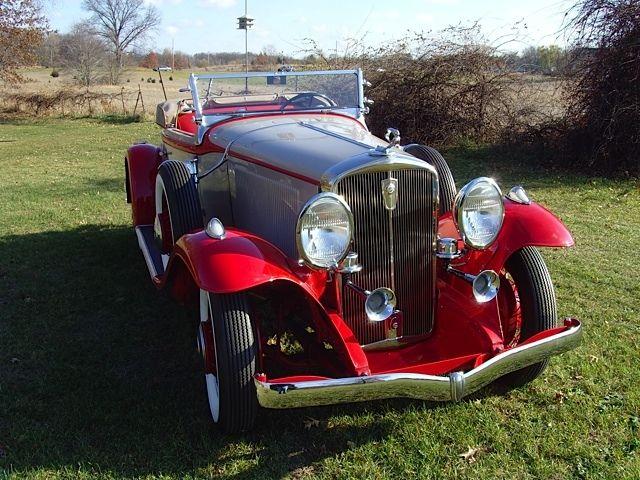 1900's - 1930's american classic cars Dsdgfs10
