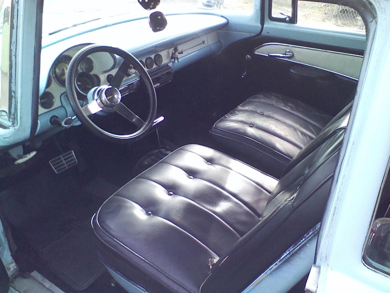 Ford 1955 - 1956 custom & mild custom - Page 2 Dsfsdd10