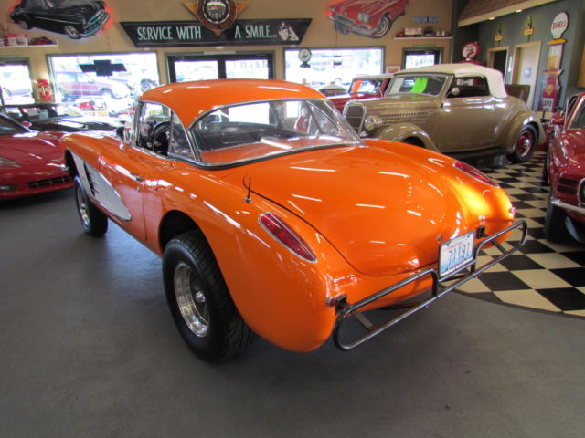 1950's GM Gasser Dsgdsg10