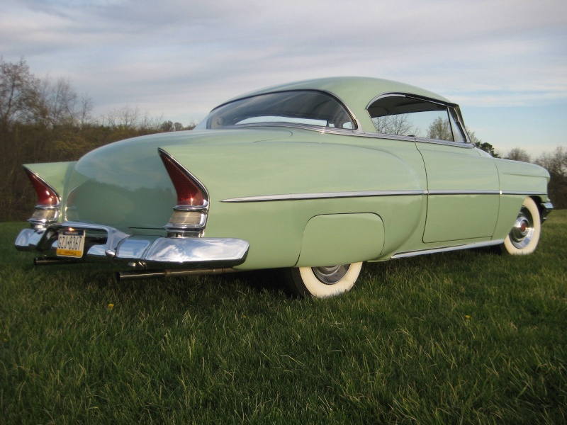 Chevy 1953 - 1954 custom & mild custom galerie - Page 6 Dsqq10
