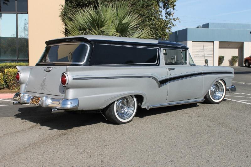 Ford 1957 & 1958 custom & mild custom  - Page 3 Dsreq10