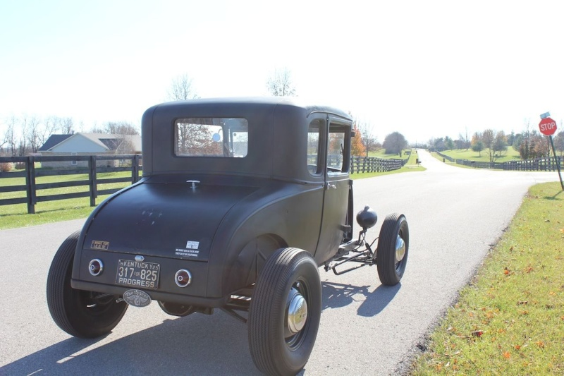 1928 - 29 Ford  hot rod - Page 3 Dssgg10