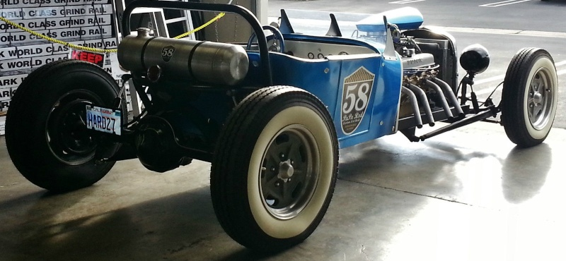 1927 Ford hot rod Dtdty10