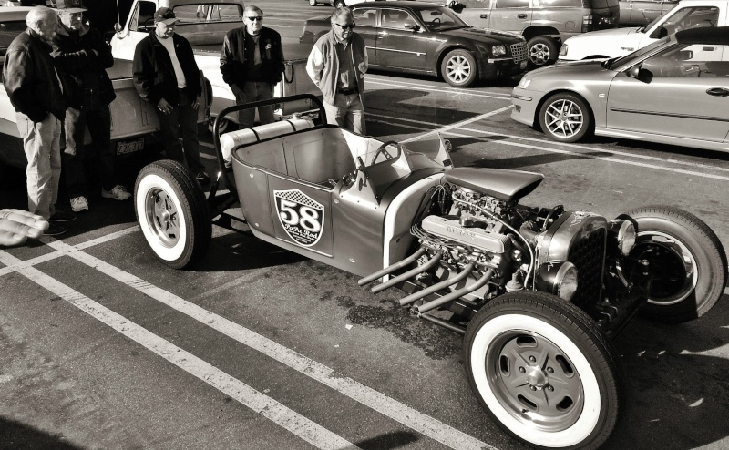 1927 Ford hot rod Dttrr10