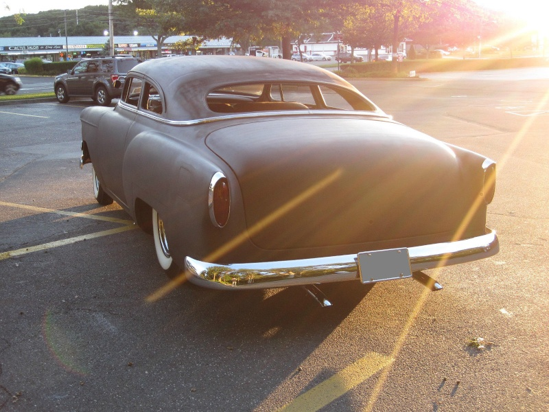 Chevy 1953 - 1954 custom & mild custom galerie - Page 6 Dty10