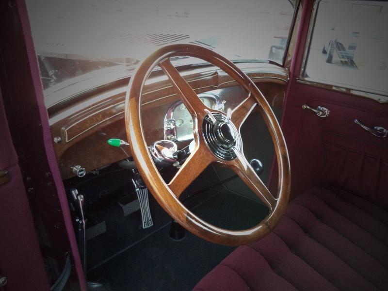 1900's - 1930's american classic cars Duui10