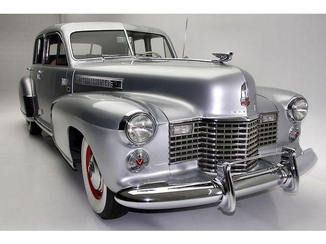 Cadillac Classic Cars Dzdzd10