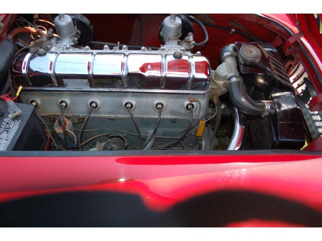 Nash and Rambler classic cars Dzedez10