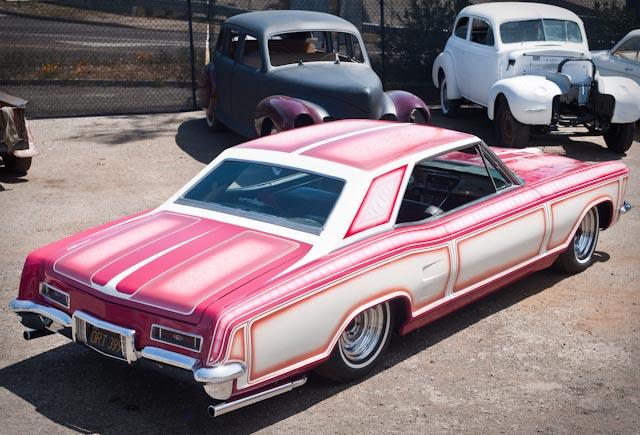 Buick Riviera 1963 - 1965 custom & mild custom Ebayri11