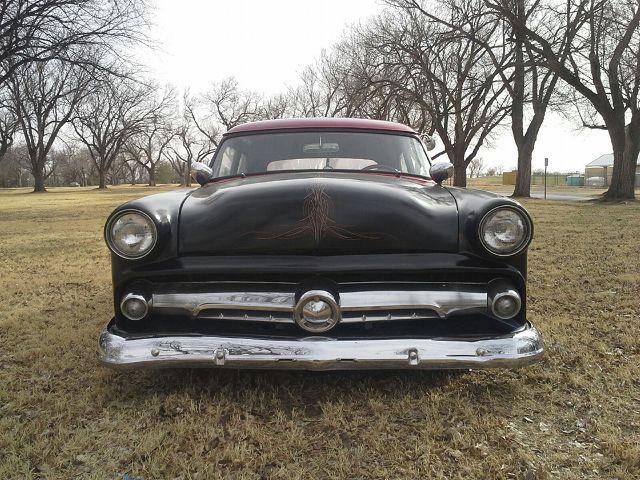 Ford 1952 - 1954 custom & mild custom - Page 3 Ee-10