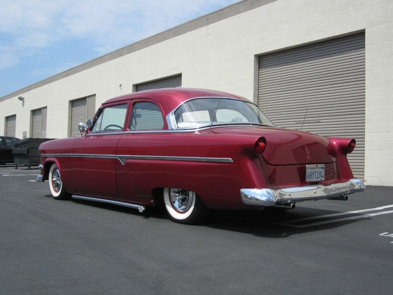 Ford 1952 - 1954 custom & mild custom - Page 4 Ee-e-10