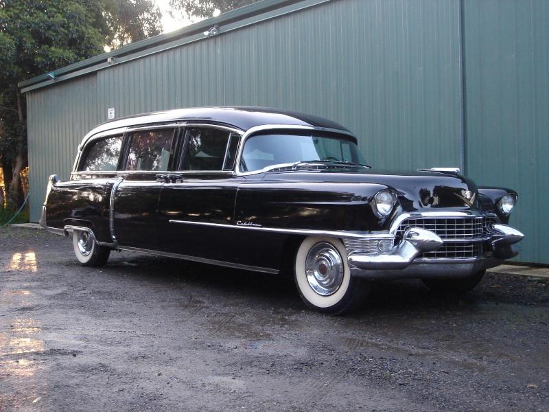 Corbillards - Cars for the funeral  Ee-u10