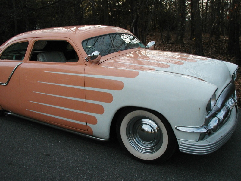 Ford 1949 - 50 - 51 (shoebox) custom & mild custom galerie - Page 6 Ee10