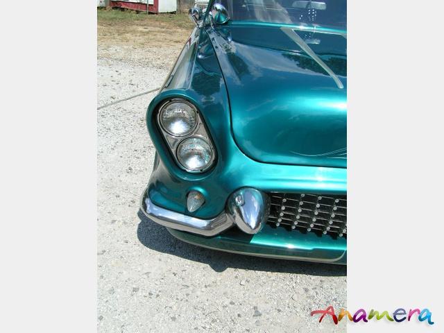 Oldsmobile 1955 - 1956 - 1957 custom & mild custom - Page 2 Efbbb910