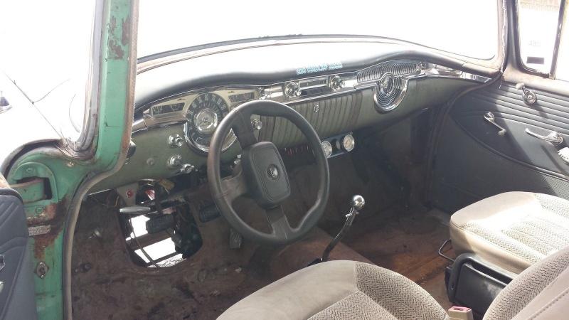 1950's GM Gasser Efgeg10