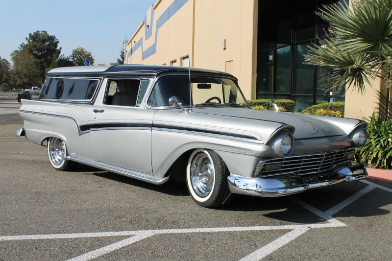 Ford 1957 & 1958 custom & mild custom  - Page 3 Eg10