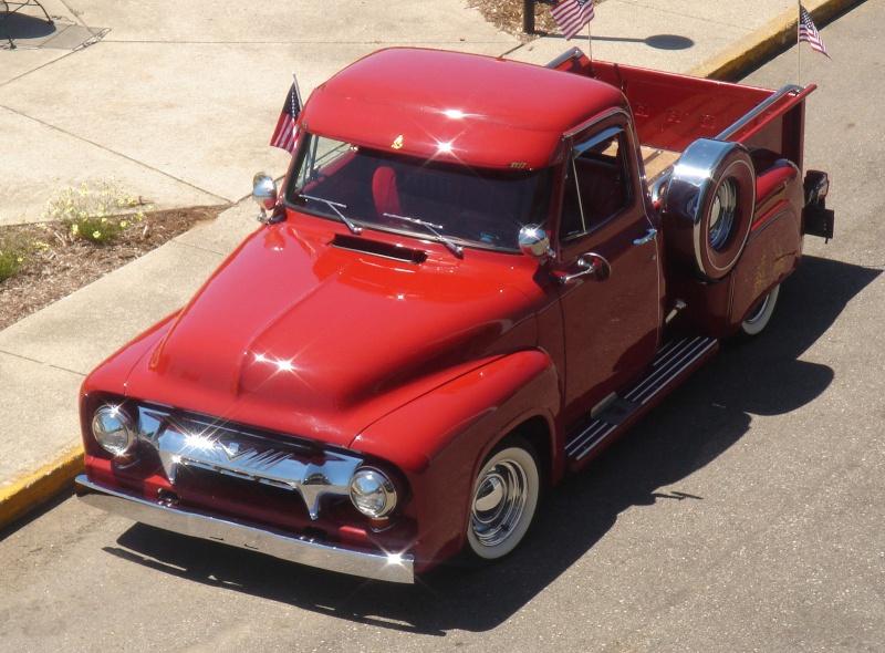 Ford Pick Up 1953 - 1956 custom & mild custom - Page 2 Erteet10