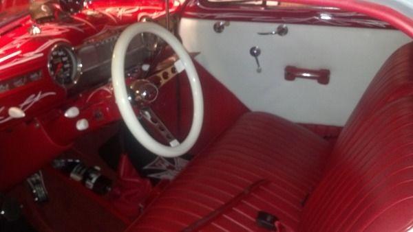 Chevrolet 1946 - 48 custom & mild custom Etezte10