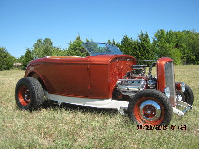 1932 Ford hot rod - Page 6 Etrty10