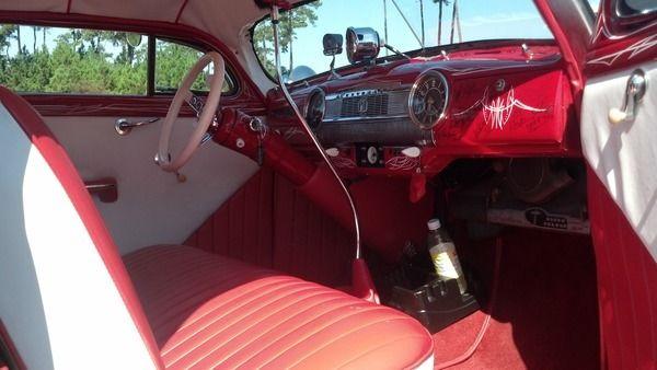 Chevrolet 1946 - 48 custom & mild custom Etzt10
