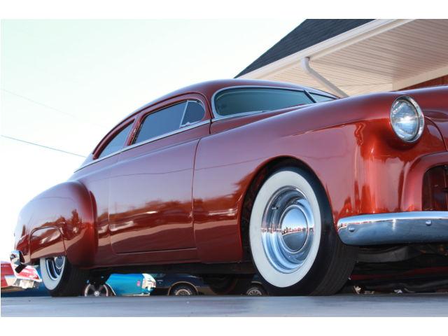 Pontiac 1949 - 54 custom & mild custom Exee10
