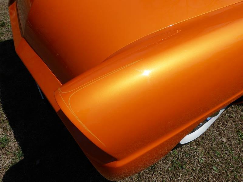 Mercury 1955 - 1956 Custom & mild custom Exteri22