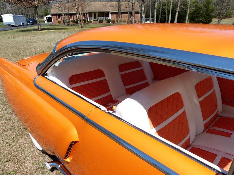 Mercury 1955 - 1956 Custom & mild custom Exteri34