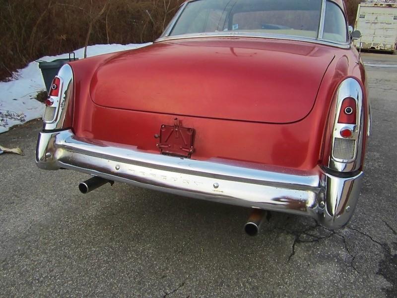 Mercury 1952 - 54 custom & mild custom - Page 2 Eyrr10