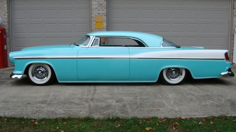 Chrysler & DeSoto 1955 - 1956 custom & mild custom Ezaeaz10
