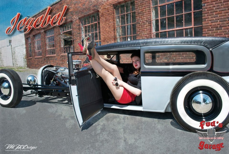 1930 Ford hot rod - Page 3 Ezdez10